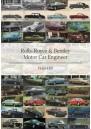 Rolls-Royce & Bentley Motor Car Engineer
